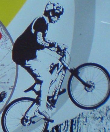 Zoznamka Trek kolesá
