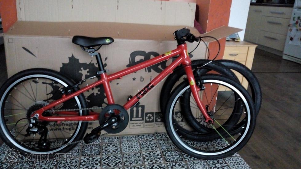 c2a7fe01f Vaše vysnívané bicykle pre deti - Príspevok od elo | MTBIKER Fórum ...