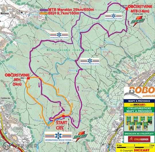 MAPA - 1.zimny MTB+BEH maraton 2014.png