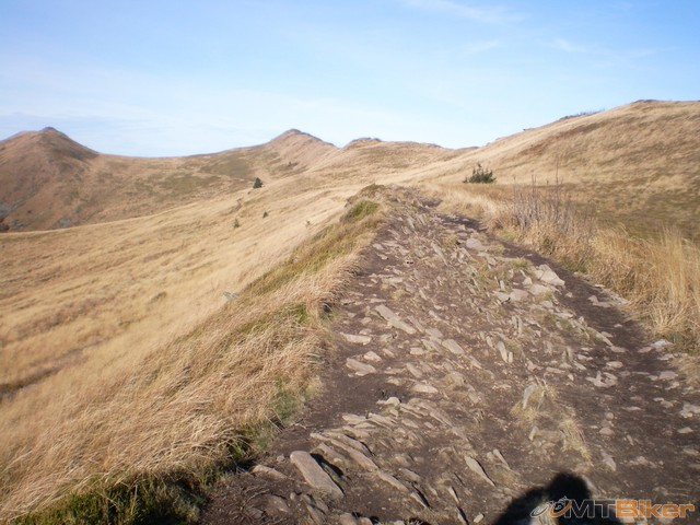 15.pytam sa ci pojdeme dalej po hrebeni to prejst troska..nebol proti...jpg