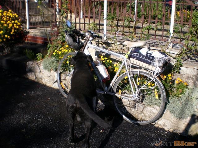 85.cierny BUBUna ciernom asfalte..kontroluje bike...jpg