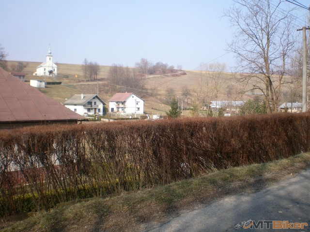 1.vyskovce...po starej ceste dalej ze vraj tam kedysi bola mala dedinka ...jpg