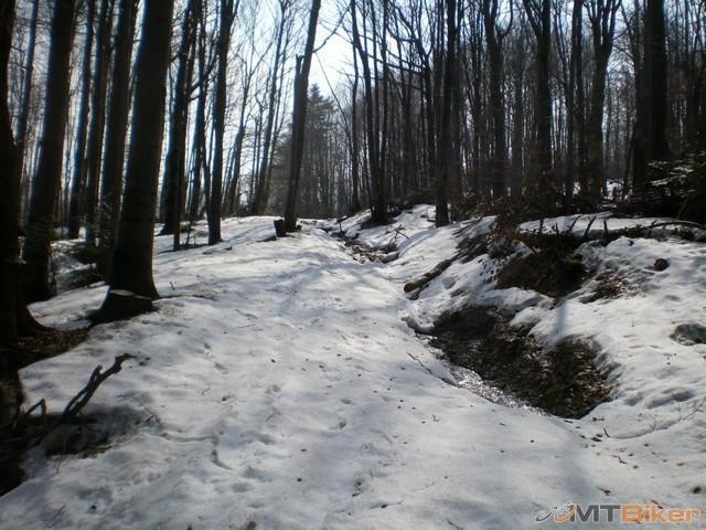 48.voda ziadna kolko do dediny neviem..je mi zima na nohy..bike tazky uz ani neobijam sneh z pod blatnikov..iba ho taham za sebou...jpg