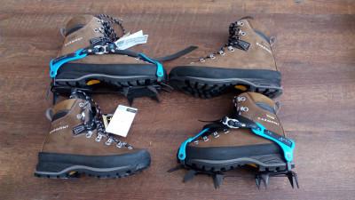 Turisticka   trekingova obuv  057ded9fa2e