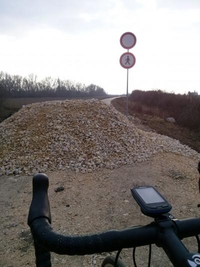1ddc3f2bd Vážska cyklotrasa: úsek Horná Streda - NM | MTBIKER Fórum ...