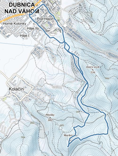 Markovica 2021-02-13 Zimná • Mapy cz.png