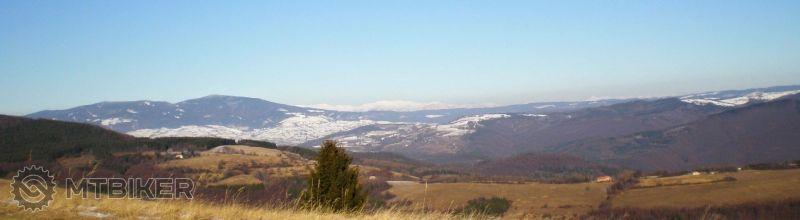Polana - Nizke Tatry - Vysoke Tatry - 2 (December 2011).jpg