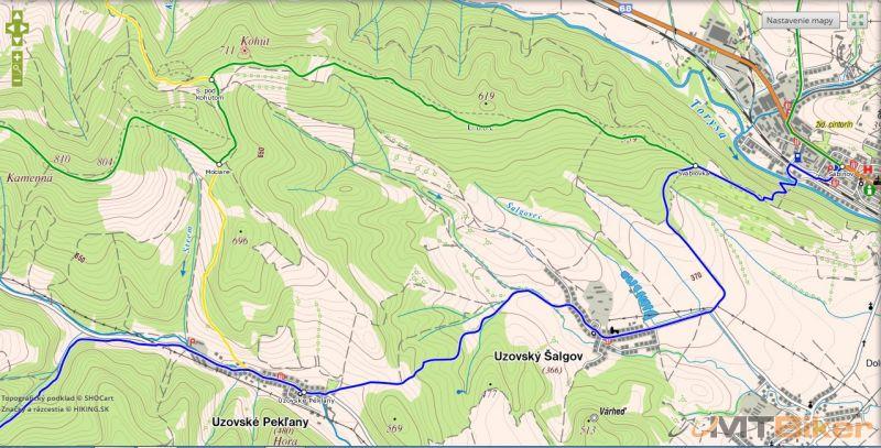 Sabinovsky hreben.jpg