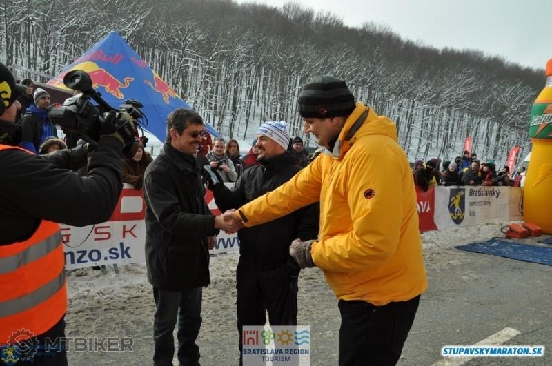 3. Župan a Primátor štartujú zimný MTB maratón.jpg